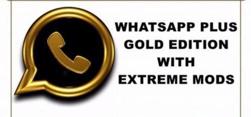 WhatsApp Gold Plus
