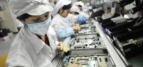 Secretele din spatele fabricilor Apple