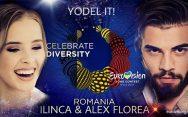 Romania s-a calificat in finala Eurovision 2017 de la Kiev