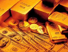 Legile aurului babilonian
