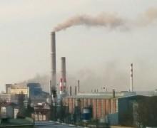 Electrocentrale Oradea a trecut pe gaz