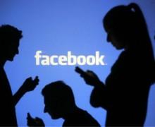 Facebook solicita acte personale pentru confirmarea identitatii