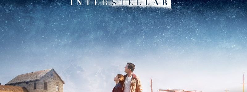 Filme pe alese: Interstellar