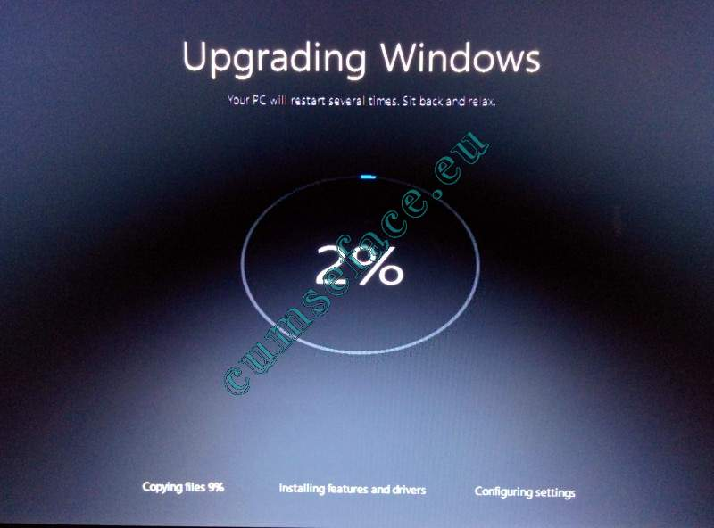 Cum se face upgrade gratuit la Windows 10 fara sa mai astepti upgrade-ul automat